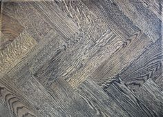 Rustic or prime grade oak parquet floors with a wide range of oils Oak Parquet Flooring, Hardwood Floors, Herringbone, Bespoke, Range, Rustic, Natural, Black, Design