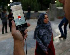 Pokemon Go News: Why Is The Game Banned In Iran? - http://www.morningledger.com/pokemon-go-news-iran/1390567/