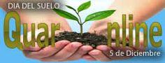 5 de Diciembre, Día Mundial del Suelo. http://www.quaronline.com/