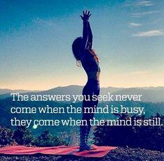 Yoga Quotes Pinwson Motywacja Pinterest