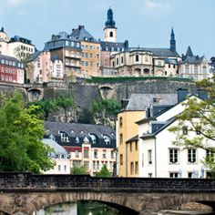 Garmin cityXplorer Luxembourg City Maps Download