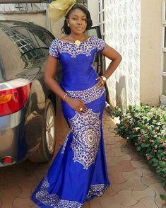 @nvoguehair lovely in Blue
