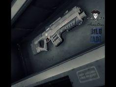 Star Citizen-Alpha 2.3.0 : Gameplay FR -02 - Test du Fusil à pompe