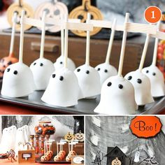adorable!!! this site has endless ideas for themed parties