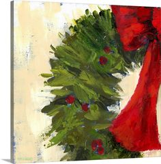 VELVET PURPLE PAIR 5x5 Miniature Oil Original Painting Fine Art