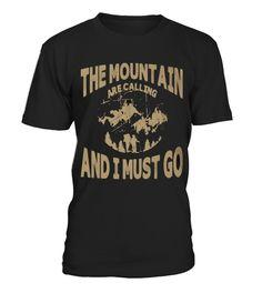 T shirt Hiking  camping front 13