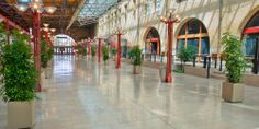 St. Louis Union Station Hotel - Historic Hotels in St. Louis, MO