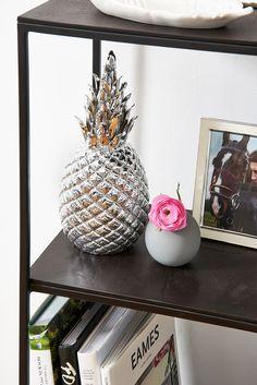 >>Fancy & Feminin<< Deko Ananas Pine by Pols Potten