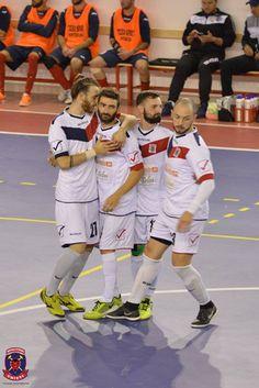 Calcio a cinque Devils Futsal Chieti-Futsal Vasto 6-2