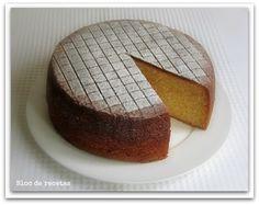 Blog de recetas de cocina hechas a la manera tradicional, con olla programable y con My Cook. Recetas de repostería y panadería. Sweets Cake, Sin Gluten, Spanish Food, Cheesecakes, Slow Cooker, Cake Recipes, Sweet Tooth, Muffins, Bakery