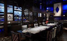 Hakkasan Las Vegas - restaurant