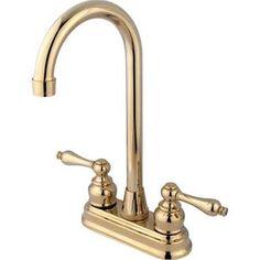 "4"" centerset bar faucet - Google Search"