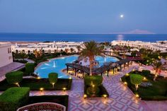 Sea Club Resort, Sharm El Sheikh, Egypt - Red Sea, Egypt - http://www.robinhoodflights.co.uk/destinations/sharm-el-sheikh