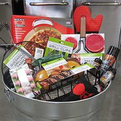 A Gift Idea for the Dad Who Likes to Grill | Garden Club
