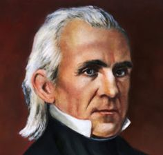 James K. Polk was our president, serving from He was born November 1795 in Pineville, North Carolina and died June 1849 (aged in Nashville, Tennessee. Past Presidents, Greatest Presidents, American Presidents, Presidential Portraits, Presidential History, Mexican American War, American History, James K Polk, Famous Freemasons