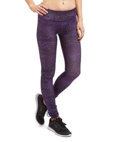 Loving this Mystical Primitive Leggings on #zulily! #zulilyfinds