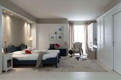 tende soggiorno shabby chic - Cerca con Google