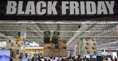 """SÃO PAULO - """"Se nos Estados Unidos, a Black Friday é a largada da temporada de compras de Natal, no Brasil, é uma data para varejistas enganarem cons..."""