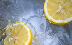 Lemon water is one of our favorite ways to detox our body and cleanse our skin. Try starting your day with a cup of warm lemon water. Let us know what you think in the comments below! Lemon Water Benefits, Beyond The Scale, Morning Drinks, Lemon Detox, Circulation Sanguine, Drink More Water, Exfoliant, Signs And Symptoms, Diet And Nutrition