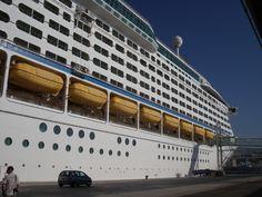 viajes y cruceros