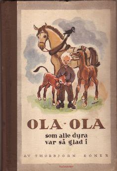 Småskolens Lesebok Childhood Memories, Norway, Childrens Books, The Book, Safari, Retro, Film, Reading, Book Covers