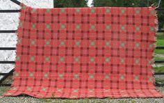 Jen Jones Welsh Quilts and Blankets - Tapestry Blanket