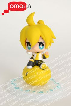 Vocaloid: Len x Karashichan figure - 10,00 EUR : Manga Shop for Europe, A great selection of anime products