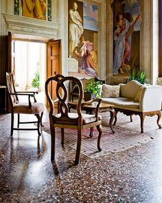 KAGADATO selection. The best in the world. Villa & Hacienda aesthetics. ************************************** Villa Emo  / Veneto