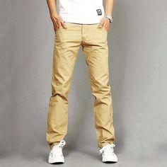 Now selling: Casual Mens Dress Pants www.macksie.com #mensfashion