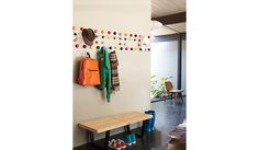 Eames® Hang-It-All - Design Within Reach