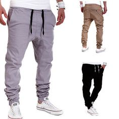 sleeve tattoos NEW Arrivals Men Casual Jogger Dance Sportwear Baggy Harem Pants Slacks Trousers Long Pants * Click the VISIT button for detailed description on AliExpress website