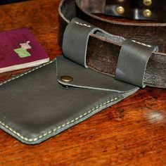Check out this item in my Etsy shop https://www.etsy.com/uk/listing/560460618/handmade-leather-travel-wallet-safe-and