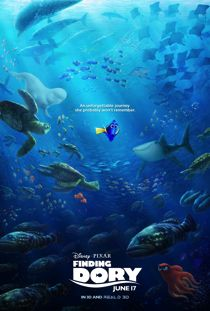 The 100 Best Movies on Netflix (February 2017):     70. Finding Dory    Year: 2016 Directors: Andrew Stanton, Angus MacLane