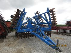Blue Landoll 2430