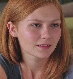 N°12 - 2004 - Kirsten Dunst as Mary-Jane Watson - Spider-Man 2 by Sam Raimi