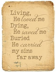 """Rising He justified, freely forever; One day He's coming, oh glorious day!"""" I remember singing this old hymn as a child. Christian Songs, Christian Quotes, Christian Pictures, Living He Loved Me, Oh Glorious Day, Bible Quotes, Me Quotes, Sunday Quotes, Faith Quotes"""