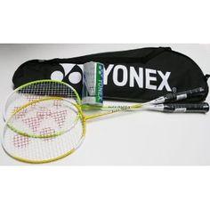 COMBO SET YONEX Badminton Racquets