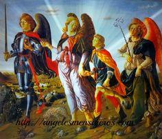 Angeles y Arcangeles-angel guardian-angel de la guarda-angeles mayores-angeles mensajeros-angeles de Dios-imagenes de angeles