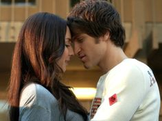 Spencer Hastings and Toby Cavanaugh Pretty Little Liars Season 1 Episode 19 A Person Of Interest ❤️❤️❤️
