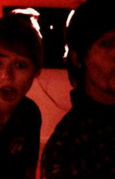 Norman & Mingus