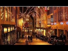 ▶ Top 10 Christmas Markets - Europe Travel Guide 2012 - YouTube