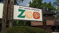 Fort Wayne, IN Children's Zoo