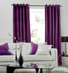 How to select the right window curtains in your interior decoration-decoration-interior with purple curtains 1 - luxury european furniture manufacturers 2 - mid-century modern furniture design 3 - modern classic sofas 4 - brass coffee tables 5 - velvet armchairs 6 - handmade furniture manufacturers 7 - modern loft furniture design 8 - brass light fixtures 9 - cosmopolitan coffee table 10 - handmade wool rugs