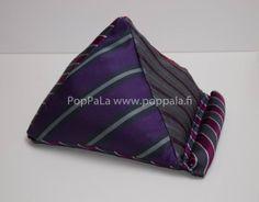 iPad-teline http://www.poppala.fi/?p=1060 pod pillow, pyramid cushion