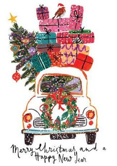 Merry Christmas and Happy New Year Cards. A beautiful collection you will surely love it .....!