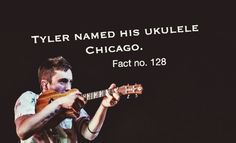 i don't play ukulele but now i just want one to name Chicago II and love it forever.