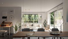 WOTW#19: An apartment in Munich Bogenhausen by Sebastian Kraus - SOA Academy