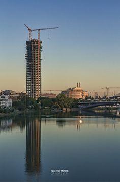 SEVILLA | Torre Cajasol | 180 m | 40 pl | En construcción - Página 222 - SkyscraperCity