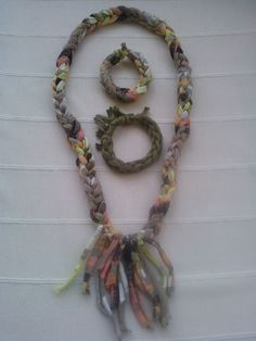 Grapevine Wreath, Grape Vines, Beaded Necklace, Wreaths, Boho, Jewelry, Decor, Beaded Collar, Jewlery