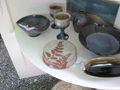 Plant Curator looks at the art and plant life of Hornby Island in British Columbia, UK. Plant Art, Dog Bowls, Canada, Island, Plants, Islands, Plant, Planets